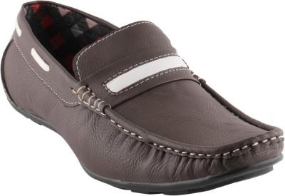 Smart wood 202 TEEK Loafers