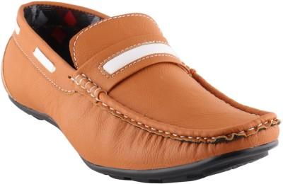 Look & Hook Loafers