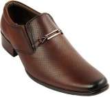 Portland Slip On Shoes