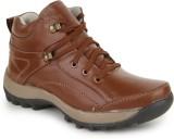 Funku Fashion Boots (Brown)