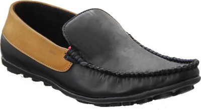 Moladz VERSATILE Loafers