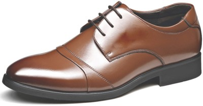 Taurus Kaame Lace Up