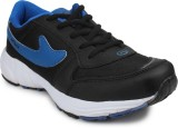 JQR JQR Sports Shoes Running Shoes (Blac...