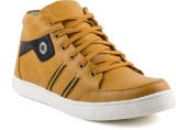 RockSoft CS_042 Casuals (Tan)