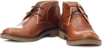 tZaro Trcrunch Boots