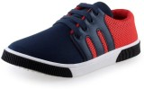 Chevit Mens Red (Blue, Red)