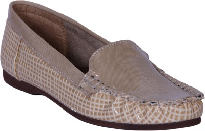 John Sparrow Off white Loafers