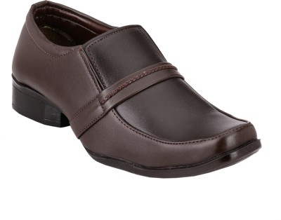 Shoe Smith SS1089 Slip On Shoes