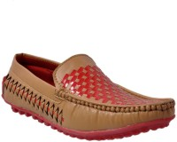 Fashionable Loafers(Beige)