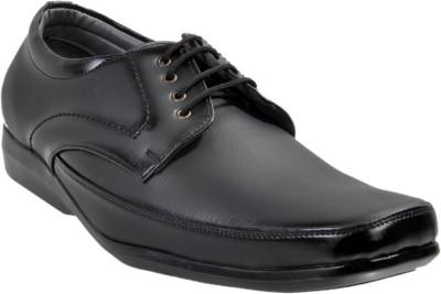 Tiger Wood Alvis Lace Up Shoes