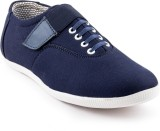 Kashmir Casuals (Blue)