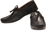 Shoe Striker Black New Style Loafer Loaf...