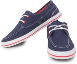 Sapatos Sneakers (Blue)