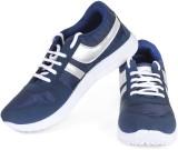 Vivaan Footwear Blue-105 Running Shoes (...