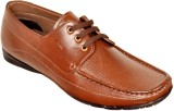 Hope Party Wear Shoes (Brown)