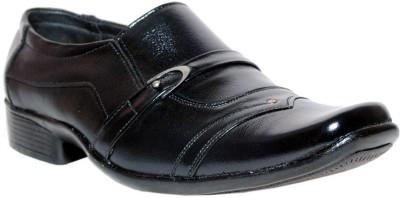 Blackwood Leather Formal Slip On