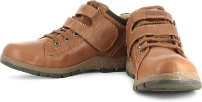 Red Chief RC2724 Corporate Casuals(Tan)