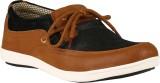 Cris Martin Casual Shoes (Brown)