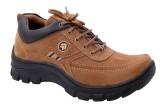 Best Walk Damian Outdoor Shoes (Tan)