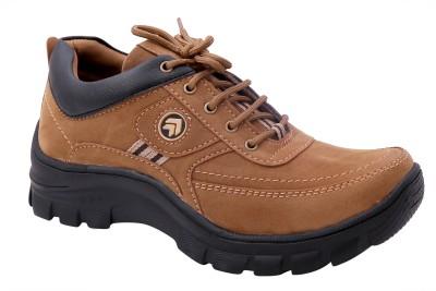 Best Walk Damian Outdoor Shoes(Tan)