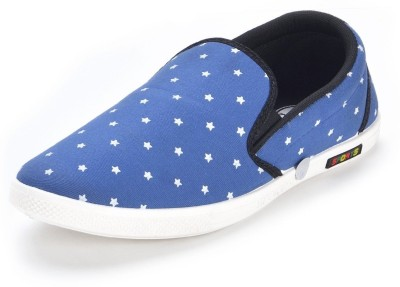Chevit Royal Star Canvas Shoes