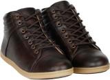 Kraasa Boots (Brown)
