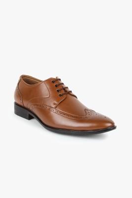 San Frissco EC 6811 Lace Up Shoes