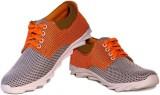 Spectrum ZWS_901_GreyOrange Running Shoe...