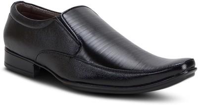 Get Glamr Basic Formal Slip On Shoes