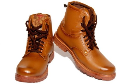 Fashion Victory Boots