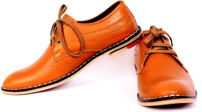 Sam Stefy Tan Casual Shoes