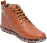 Alivio Outdoor Boots (Brown)