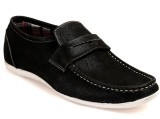 San Marco Casual shoes (Black)