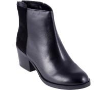 Urban Country Ladies Boots(Black)