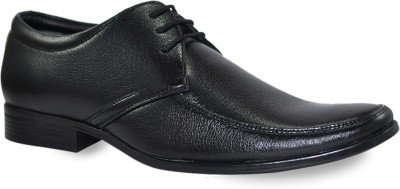 TritonLeather Lace Up Shoes