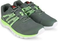 Reebok SUBLITE XT CUSHION SHTRMT Running Shoes(Green, Grey, White)