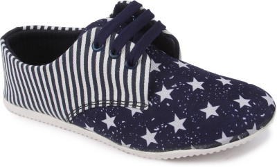 GoWell Canvas Shoes