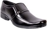 Buywell Slip On Shoes (Black)