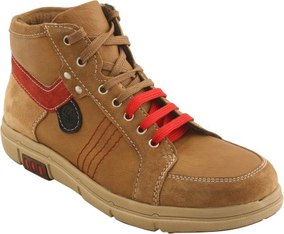 Bacca Bucci Light Weighted Boots