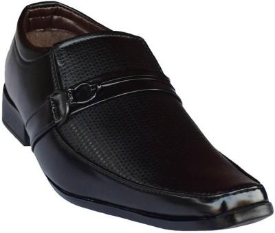 Jk Port Jkp013blk Party Wear Shoes