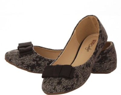 Vero Couture Abstract Flat Bellies