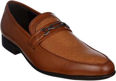 Bruno Manetti BM-8339 Canvas Shoes(Tan)