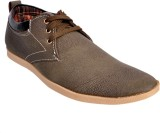 Stan Chief Casual Shoes (Green)