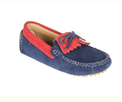 Venus Steps OE-C1-2012M Boat Shoes