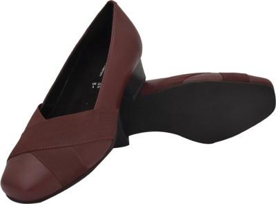 Kuja Paris Slip On Shoes