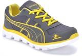 Boysons Running Shoes (Grey)
