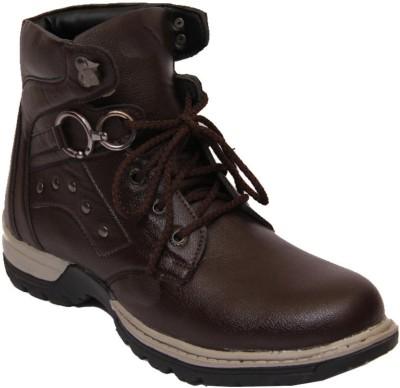 RockField Boots