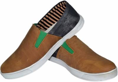 Strive Lazy Canvas Shoes