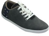 Dziner Canvas Shoes (Grey)