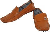 Andy Loafers (Tan)